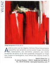 Univers des Arts 2009