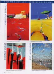 Univers des arts 2010 2