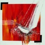Marine rouge
