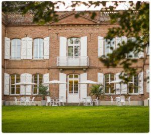 Domaine de Montjoie. Toulouse