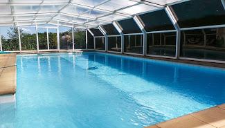 La Beaudine piscine